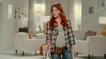 HomeAdvisor TV Spot, 'Introducing HomeAdvisor: Amy' Featuring Amy Matthews - Thumbnail 1