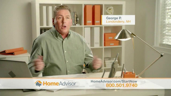 HomeAdvisor TV Spot, 'Introducing HomeAdvisor: Amy' Featuring Amy Matthews - Thumbnail 4