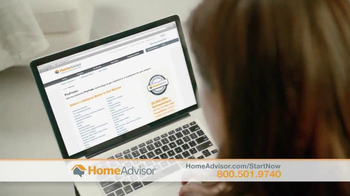 HomeAdvisor TV Spot, 'Introducing HomeAdvisor: Amy' Featuring Amy Matthews - Thumbnail 5