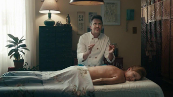 Holiday Inn Express TV Spot, 'Acupuncture'