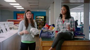 Tide Boost TV Spot, 'Mystery Stains'