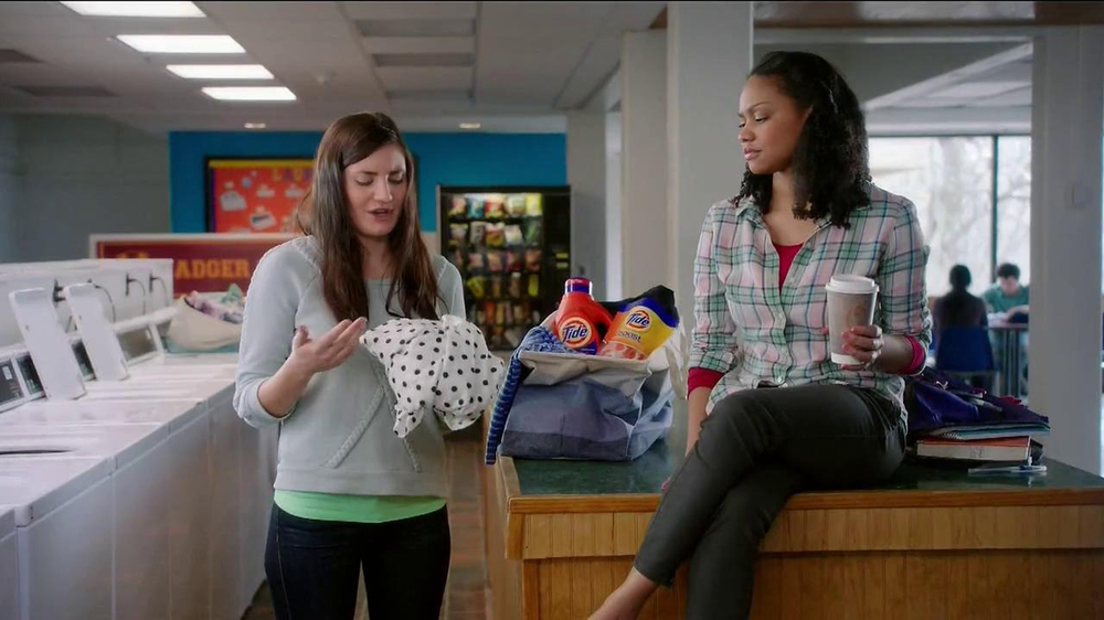 Tide Boost Tv Commercial Mystery Stains Ispot Tv