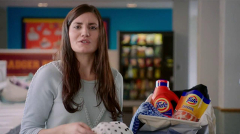 Tide Boost TV Spot, 'Mystery Stains' - Thumbnail 5