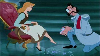 NHTSA TV Spot, 'Cinderella Car Safety'