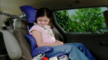 NHTSA TV Spot, 'Cinderella Car Safety' - Thumbnail 5