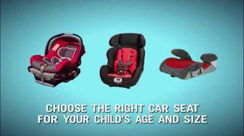 NHTSA TV Spot, 'Cinderella Car Safety' - Thumbnail 7
