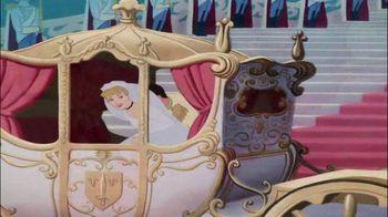 NHTSA TV Spot, 'Cinderella Car Safety' - Thumbnail 9