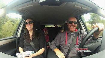 Discount Tire TV Spot, 'Road Trip'