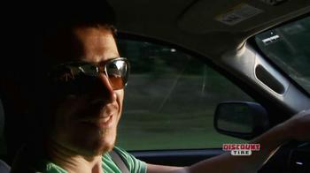 Discount Tire TV Spot, 'Road Trip' - Thumbnail 6
