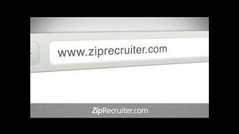 ZipRecruiter TV Spot, 'Call Center' - Thumbnail 4