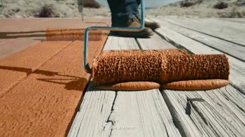 Rust-Oleum Restore TV Spot - Thumbnail 6