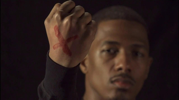 END IT Movement TV Spot Featuring Nick Cannon - 2 commercial airings