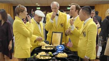 Ritz Crackers TV Spot 'Cheddar Birthplace' - Thumbnail 1
