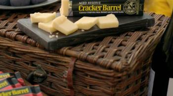 Ritz Crackers TV Spot 'Cheddar Birthplace' - Thumbnail 10