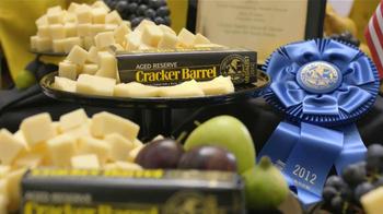 Ritz Crackers TV Spot 'Cheddar Birthplace' - Thumbnail 2