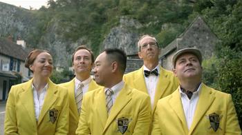 Ritz Crackers TV Spot 'Cheddar Birthplace' - Thumbnail 3