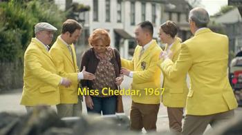 Ritz Crackers TV Spot 'Cheddar Birthplace' - Thumbnail 5
