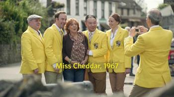 Ritz Crackers TV Spot 'Cheddar Birthplace' - Thumbnail 6