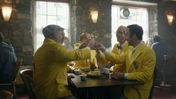 Ritz Crackers TV Spot 'Cheddar Birthplace' - Thumbnail 8