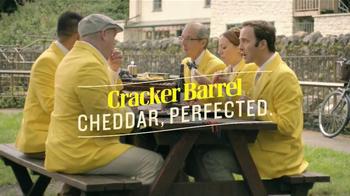 Ritz Crackers TV Spot 'Cheddar Birthplace' - Thumbnail 9