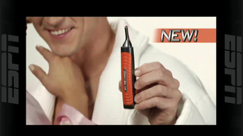 MicroTouch Switchblade TV Spot - Thumbnail 2