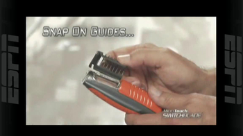 MicroTouch Switchblade TV Spot - Thumbnail 6