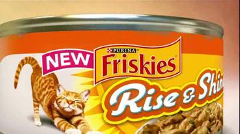 Friskies Rise & Shine TV Spot, 'Farm' - Thumbnail 2