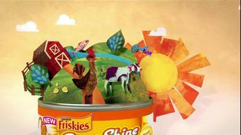 Friskies Rise & Shine TV Spot, 'Farm' - Thumbnail 3