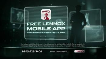 Lennox Home Comfort Systems TV Spot, 'Innovation' - Thumbnail 7