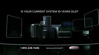 Lennox Home Comfort Systems TV Spot, 'Innovation' - Thumbnail 8