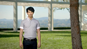 ACUVUE 1-Day Contest TV Spot, Featuring Joe Jonas - Thumbnail 1
