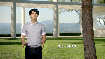 ACUVUE 1-Day Contest TV Spot, Featuring Joe Jonas - Thumbnail 2