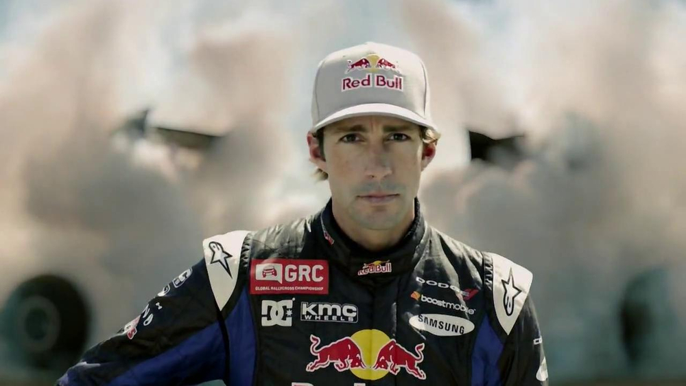 Dodge Dart SXT TV Commercial, 'Testing' Ft. Travis Pastrana