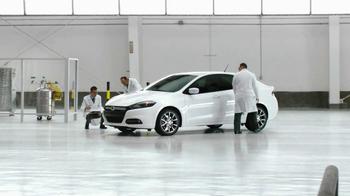 Dodge Dart SXT TV Spot, 'Testing' Ft. Travis Pastrana - Thumbnail 2