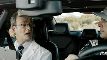 Dodge Dart SXT TV Spot, 'Testing' Ft. Travis Pastrana - Thumbnail 4