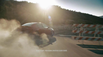 Dodge Dart SXT TV Spot, 'Testing' Ft. Travis Pastrana - Thumbnail 5