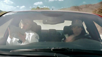 Dodge Dart SXT TV Spot, 'Testing' Ft. Travis Pastrana - Thumbnail 6