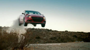 Dodge Dart SXT TV Spot, 'Testing' Ft. Travis Pastrana - Thumbnail 7