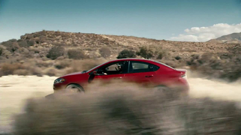 Dodge Dart SXT TV Spot, 'Testing' Ft. Travis Pastrana - Thumbnail 8