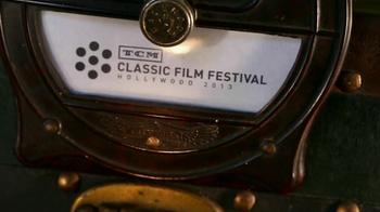 TCM Classic Film Festival TV Spot