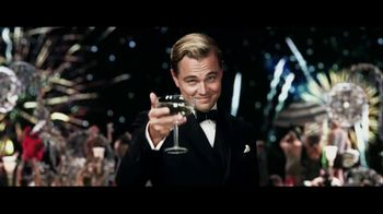 The Great Gatsby - Alternate Trailer 1