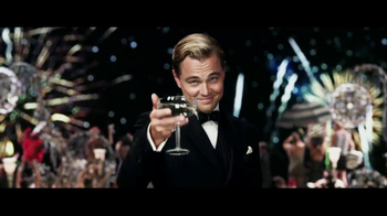 The Great Gatsby - Alternate Trailer 1