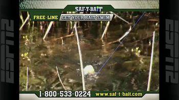 Saf-T-Bait TV Spot - 4 commercial airings