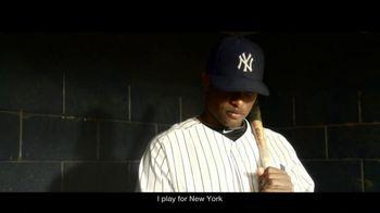 MLB TV Spot, 'Yo Juego' Con Robinson Cano [Spanish]