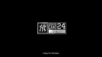 MLB TV Spot, 'Yo Juego' Con Robinson Cano [Spanish] - Thumbnail 10