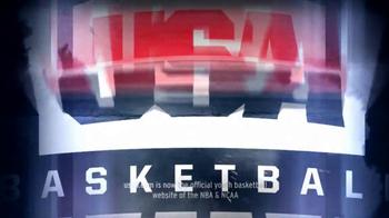 USA Basketball TV Spot, 'It's my Passion' - Thumbnail 9