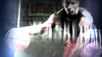 USA Basketball TV Spot, 'It's my Passion' - Thumbnail 1