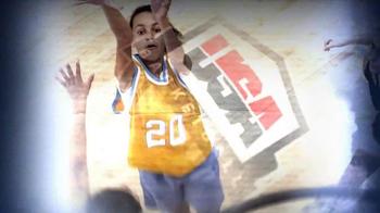 USA Basketball TV Spot, 'It's my Passion' - Thumbnail 5