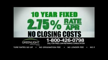 Greenlight Financial Services TV Spot, 'Homeowners'