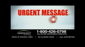 Greenlight Financial Services TV Spot, 'Homeowners' - Thumbnail 1